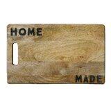 Loon Peak Mayhugh Wood Cutting Board