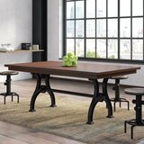 Stromsburg Dining Table by Three Posts