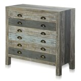 Beaverton 3 Drawer Accent chest by Longshore Tides