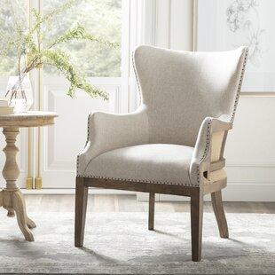 Jarrell 205 Armchair by Kelly Clarkson Home