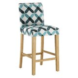 Duggan 31'' Bar Stool by Highland Dunes
