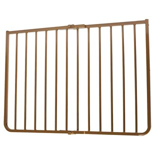 Check Prices Stairway Special Outdoor Gate By Cardinal Gates
