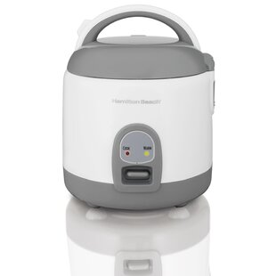 2-Quart Rice Cooker