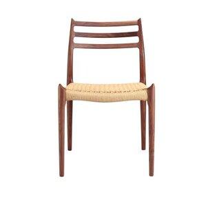 Ritta Side Chair by Organic Modernism