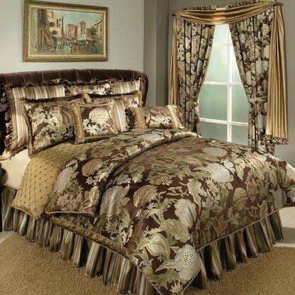 Wonderland Comforter Collection Austin Horn Clics