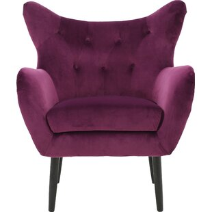 Luxury Accent Chair Purple Decorating Ideas
