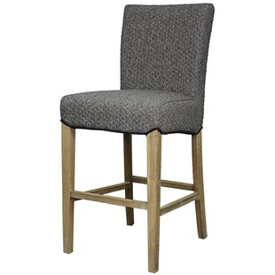 Ginevra 26 Bar Stool with Cushion