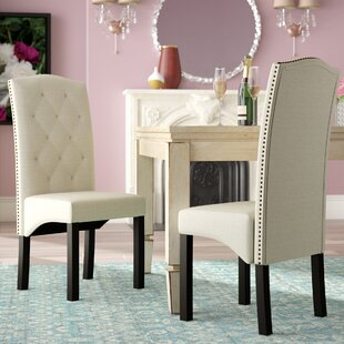 Emelie Side Chair (Set of 2) Willa Arlo Interiors