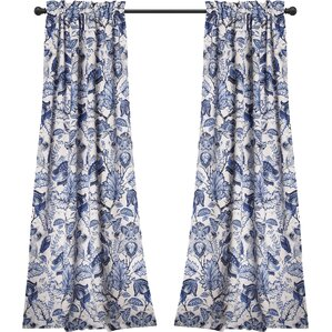 Caldwell Blackout Curtain Panels (Set Of 2)