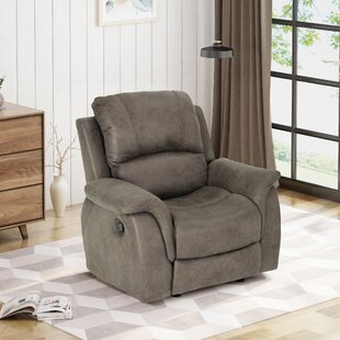 GroveHill Traditional Manual Glider Recliner