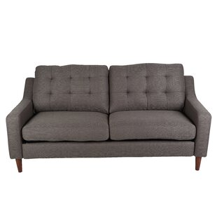 Shop Bacote Couch Upholstered Sofa by Latitude Run