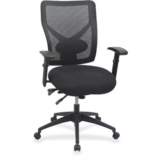 Big Save Mesh Task Chair by Lorell Reviews (2019) & Buyer's Guide