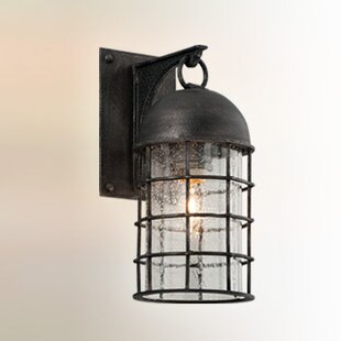 Compare & Buy Sweeney 1-Light Outdoor Wall Lantern By Darby Home Co