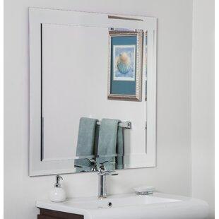 St. Petersburg Bathroom Wall Mirror