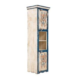 Shiwa 52 x 185cm Tall Cabinet by Massivum