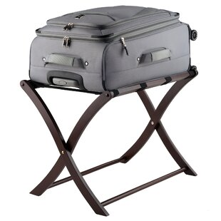 Check Prices Scarlett Luggage Rack By Winsome