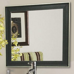 Read Reviews Wanner Accent Mirror By Wrought Studio