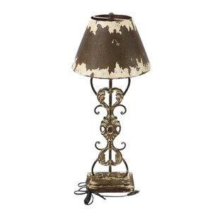 Geraci Metal 33 Table Lamp