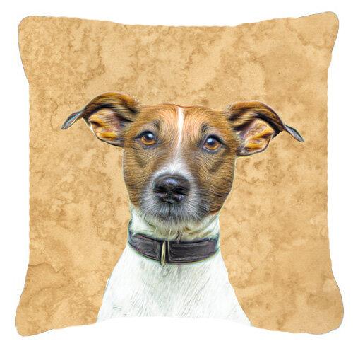 East Urban Home Yorkie Yorkshire Terrier Indoor Outdoor Throw Pillow Wayfair