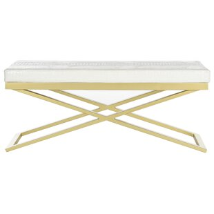 Marian Upholstered Bench