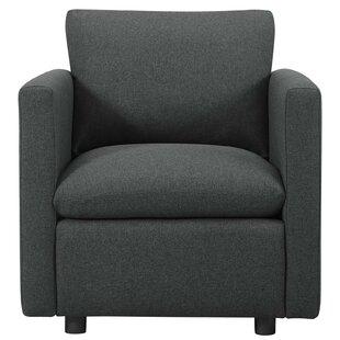 Modern Formal Living Room, Modern Farmhouse Accent Chairs Allmodern