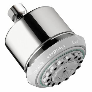 Big Save Showerpower Clubmaster Shower Head By Hansgrohe