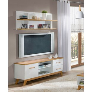 Holsinger TV Stand for TVs up to 50