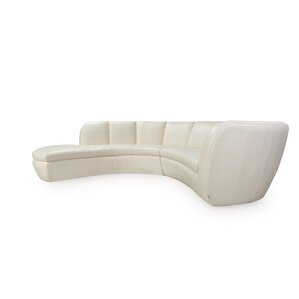 Filander Sectional  sc 1 st  Wayfair : jonathan louis artemis sectional - Sectionals, Sofas & Couches