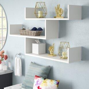 Hanging Knick Knack Shelves Wayfair