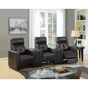 Britten Motion Home Theater Seating