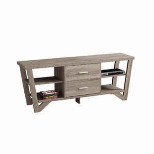 Montezuma TV Stand for TVs up to 60