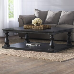 Compare & Buy Lewisburg Coffee Table By Darby Home Co