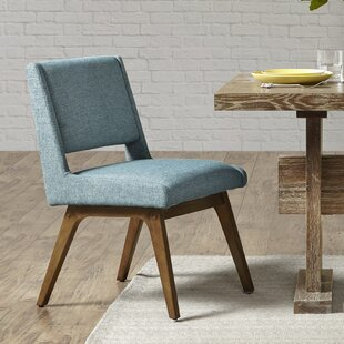 Inexpensive William Upholstered Dining Chair (Set of 2) by Langley Street Reviews (2019) & Buyer's Guide