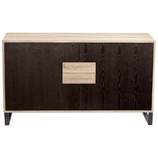 Miles 2 Door Accent Cabinet by Cyan Design