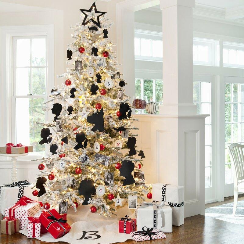 all christmas trees