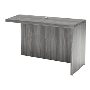 Compare & Buy Aberdeen Desk Shelf By Mayline Group