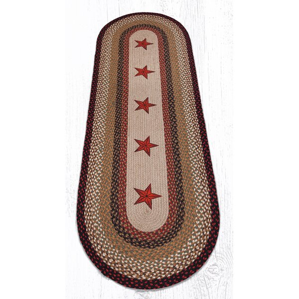 Primitive Star Country Rugs Wayfair