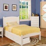 Caren Standard Bed by Hokku Designs