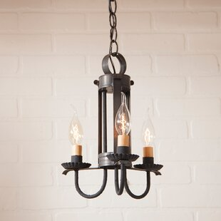 Westbourne 3-Light Candle Style Chandelier
