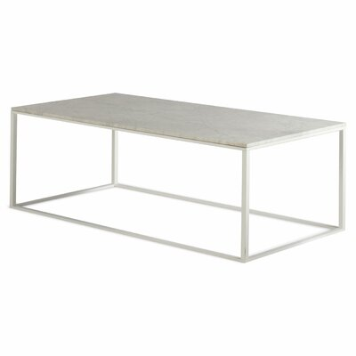 Stainless Steel Coffee Tables You Ll Love In 2019 Wayfair