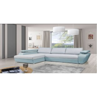 Kendall Sectional by Orren Ellis
