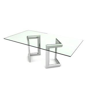 Freeman Rectangular Dining Table by Orren..