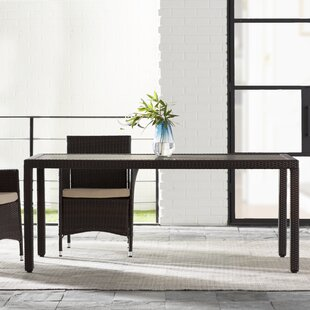 Ellie Rectangle Dining Table