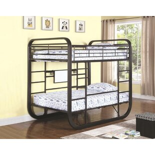 Congo Workstation Bunk Bed