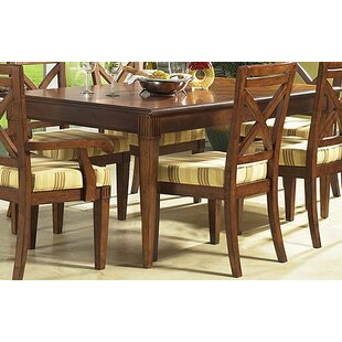 98000 Cross Road Rectangular Extension Table by South Sea Rattan No Copoun
