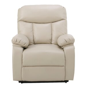Sarah Power Lift Assist Recliner by Latitude Run