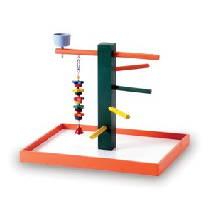 Pet Products Big Steps Playground
