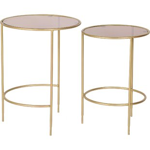 Hednesford 2 Piece Nesting Tables