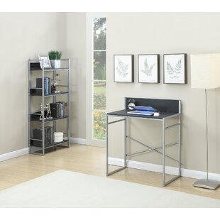 Maranto 2 Piece Desk Office Suite by Ebern Designs Sale