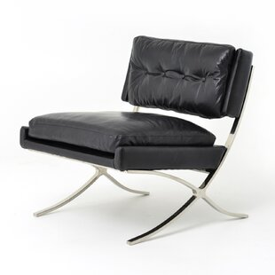 Lark Lounge Chair by Design Tree Home